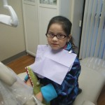 dental patient - Crown Dentistry in Sacramento
