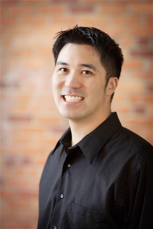 Dr. Christopher Chan, DDS - Crown Dentistry in Sacramento