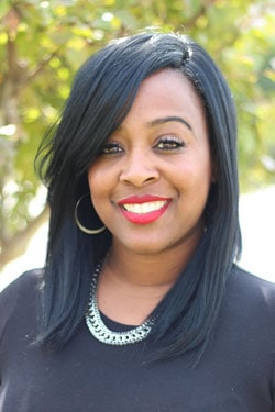 Tasha T. Headshot - dental team - Crown Dentistry in Sacramento